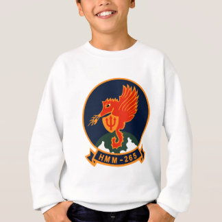 Dragons HMM-265 Sweatshirt