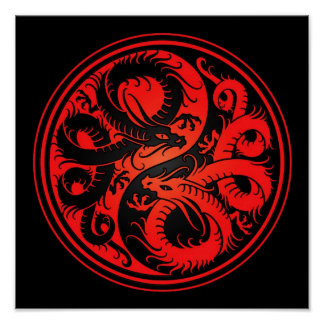double dragon symbol
