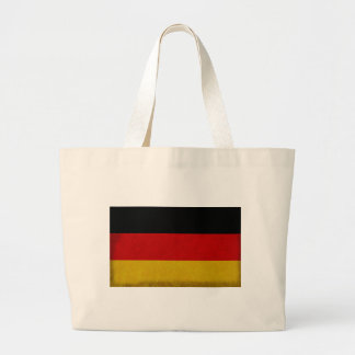 Drapeau Allemagne Grand Sac