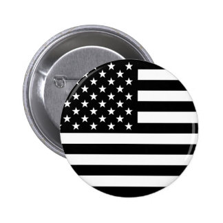Drapeau américain badge