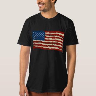 drapeau américain - Etats-Unis T-shirt