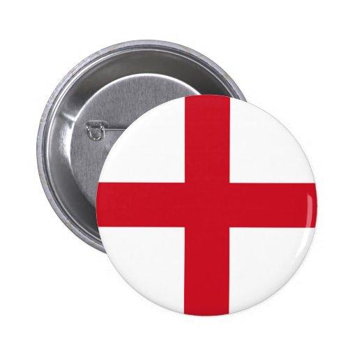 Drapeau anglais badges
