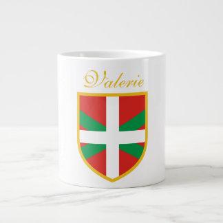 Drapeau Basque Mug Jumbo
