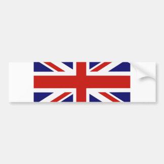 Drapeau britannique adhésifs pour voiture
