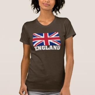 Drapeau BRITANNIQUE des Anglais gigaoctet T-shirt