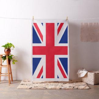 Tissu drapeau anglais personnalisable pour loisirs cr atifs zazzle - Drapeau anglais tissu ...