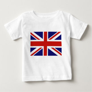 Drapeau britannique t-shirts