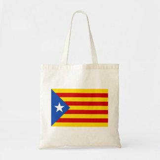 "Drapeau catalan de l'indépendance de ""L'Estelada B Sacs En Toile"