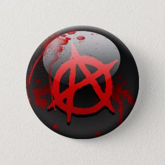 Drapeau d'anarchie pin's