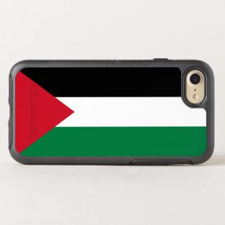 Drapeau de coque iphone de la Palestine OtterBox