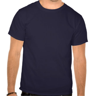 Drapeau de cru de la Croatie T-shirts