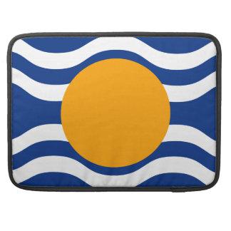 Drapeau de fédération des Antilles Poches Pour Macbook Pro