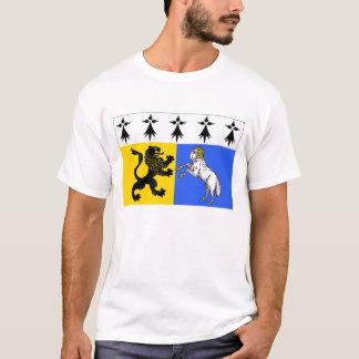 Drapeau de Finistère T-shirt