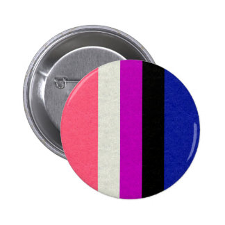 Drapeau de Genderfluid Pin's Avec Agrafe