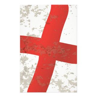 drapeau anglais papier lettre papier lettre drapeau anglais personnalis. Black Bedroom Furniture Sets. Home Design Ideas