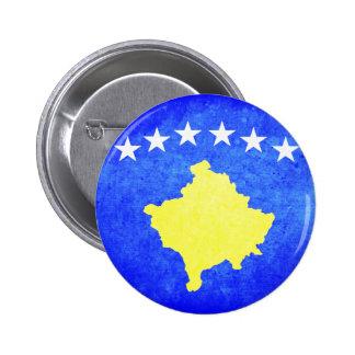 Drapeau de Kosovo Pin's