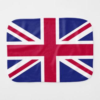Drapeau de l Angleterre Linges De Bébé