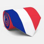 Drapeau de la France ; Drapeau français, La France Cravates