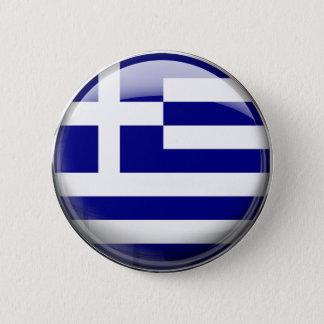 Drapeau de la Grèce Badges