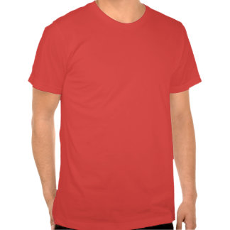 Drapeau de la Grèce T-shirts