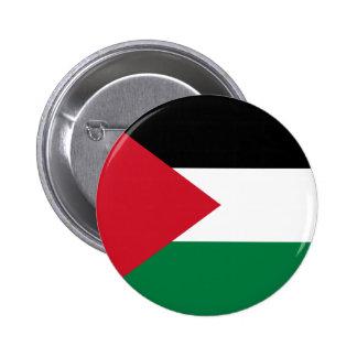 Drapeau de la Palestine Badge