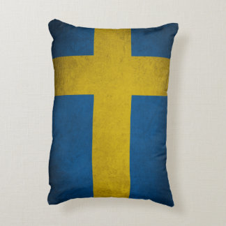 Drapeau de la Suède - coussin