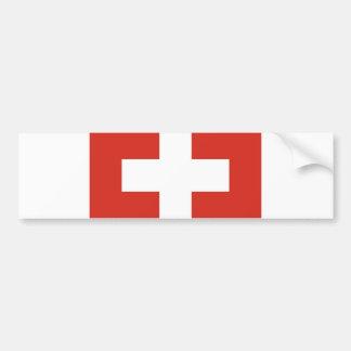 croix rouge autocollants stickers croix rouge. Black Bedroom Furniture Sets. Home Design Ideas