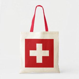 Drapeau de la Suisse Sac