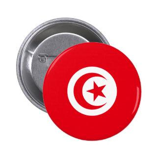Drapeau de la Tunisie Badges