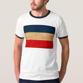 Drapeau de la Yougoslavie T-shirt