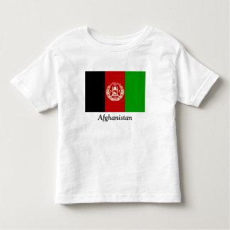 Drapeau de l'Afghanistan T-shirt
