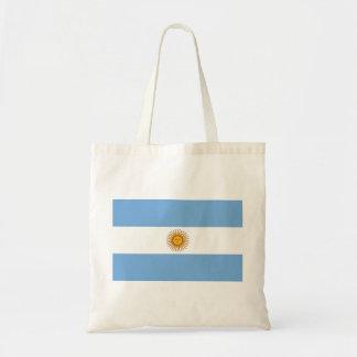 Drapeau de l'Argentine - le Bandera De Argentine Sac