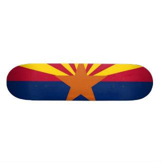 Drapeau de l'Arizona Plateaux De Skateboards