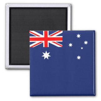 Drapeau de l'Australie Aimant