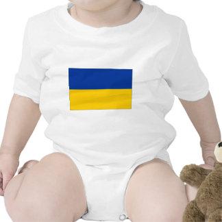 Drapeau de l'Autriche Basse Autriche Bodies Pour Bébé
