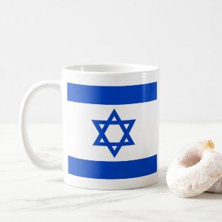Drapeau de l'état d'Israël Mug