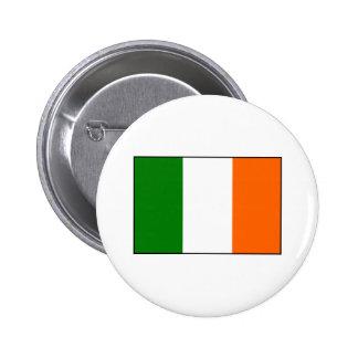 Drapeau de l'Irlande Badge