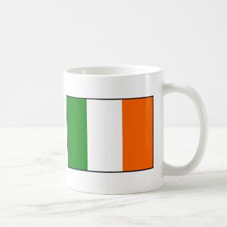 Drapeau de l'Irlande Mug