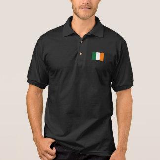 Drapeau de l'Irlande Polo