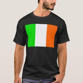 Drapeau de l'Irlande T-shirt