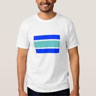 Drapeau de Marbella T-shirt