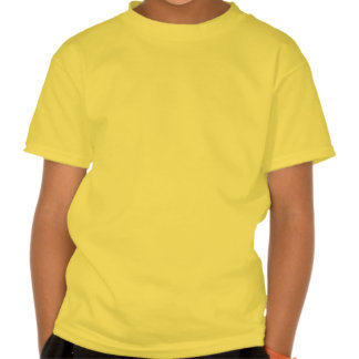 Drapeau de ondulation du Portugal T-shirt