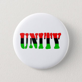 Drapeau de partisan du panafricanisme d'unité badge