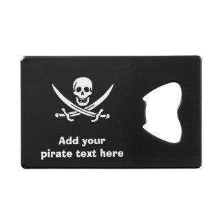 Drapeau de pirate de jolly roger