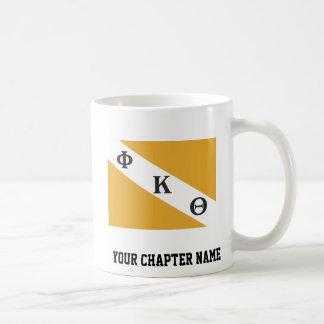 Drapeau de PKT Mug
