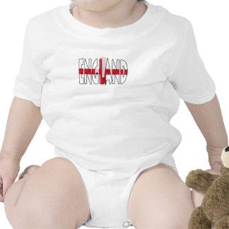 Drapeau de plante grimpante de nourrisson de l'Ang Bodies Pour Bébé