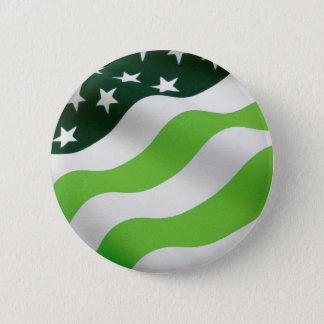 Drapeau de vert (écologie) badges
