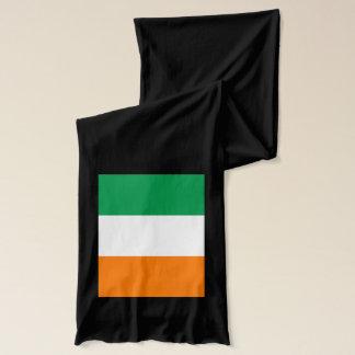 Drapeau d'écharpe de l'Irlande Écharpe