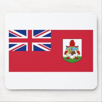 Drapeau des Bermudes Tapis De Souris