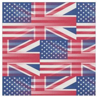 Tissu drapeau uni personnalisable pour loisirs cr atifs zazzle - Drapeau anglais tissu ...